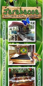 TREE HOUSE SUITE - La Fortuna - Treehouse
