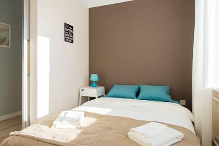 Cozy apartment in the Riga center - Riga - Apartamento
