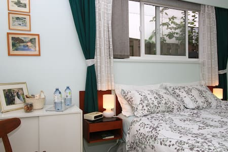 Comfortable room --home from home - Burnaby - Haus