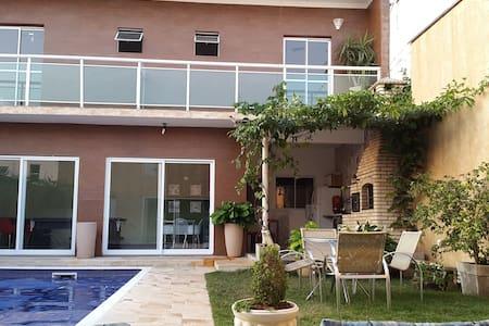 Ótima casa pertinho do centro - Sorocaba - House