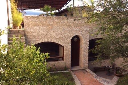 Casa en La Peña de Bernal - Haus