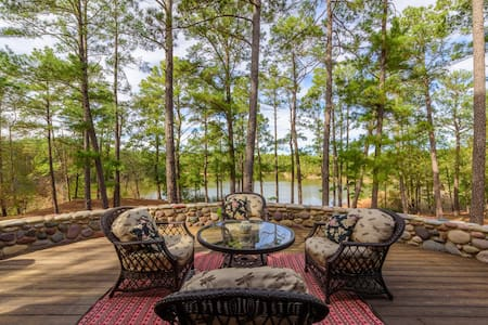WILDWOOD LODGE | LaGrange| 7Bedroom - La Grange