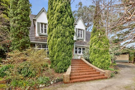 Birchwood Manor - Warburton - Maison