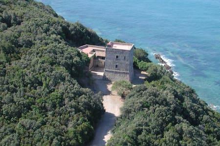 Antica Torre di Avvistamento - Talamone