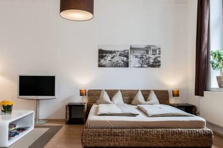 Apartment in Leipzig City Center