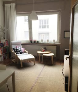 Convenient, Bright, Central - Paderborn - House