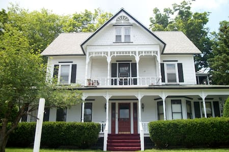 Studio Apartment in Victorian House - Stamford - Hus