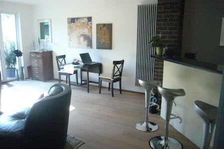 Lounge, ruhige Wohnlage - Lippstadt - Loft