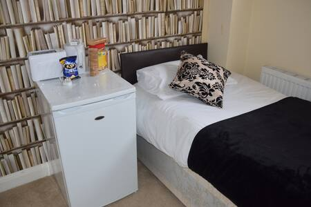 Marble Arch - Single Room
