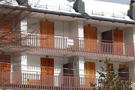 casetta calorosa e confortevole - Apartment