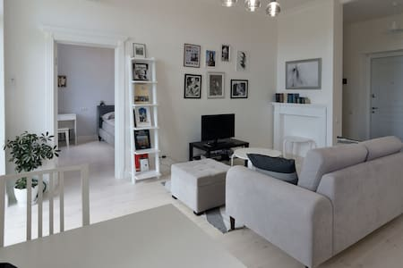 A gem in the heart of Maidan - Apartment