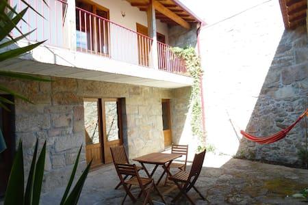 Campos House - Cabreira Mountais - House