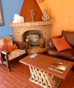 LAKE CHAPALA RENTAL - Middle Casita - Apartment