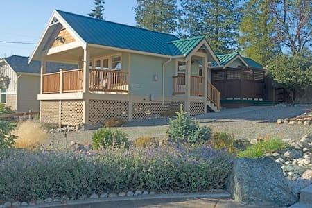 Fully Furnished Island Cottage #1 - Anacortes