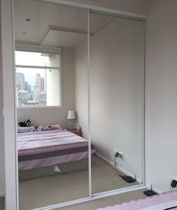 2min walk from Central station
