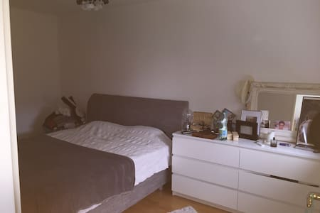 Cosy and cheap flat divonne centre! - Divonne-les-Bains - Lejlighed