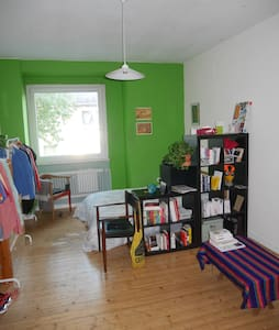nice flat located in central Essen