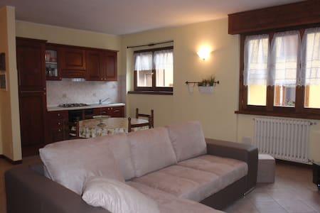 Appartamento spazioso e accogliente - Apartmen