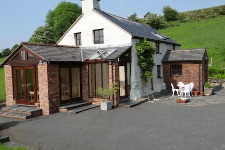 Tranquil Snowdonia Cottage - Betws-y-Coed