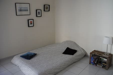 Double bed room city center