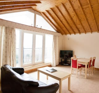 1 Bed room Self catering apartment