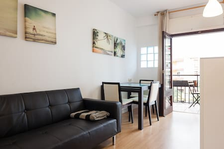¡¡¡Ideal para tus vacaciones!!! - Appartement