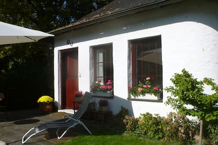 Lovely cottage near Frankfurt Fair - Casa