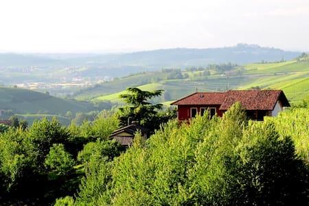 Suite-MIACLARA RELAIS -ALBA-LANGHE - Alba - Villa