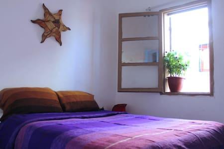 Sli Surf, Double Room