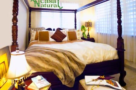 Savannah Room at Casa Natural
