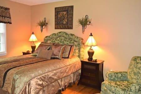 Southern Delight-Private room - Greensboro - Maison