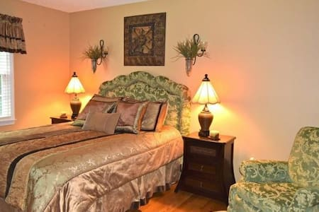 Southern Delight-Private room - Casa