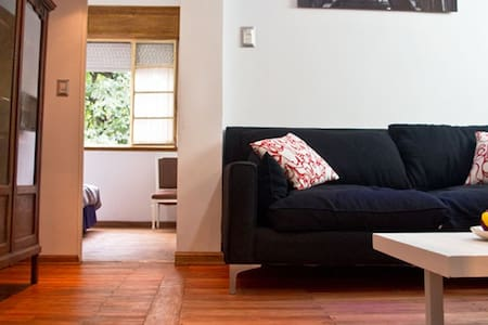 San Telmo WIFI+2AC+Cellph+2br+2LCD - Appartamento