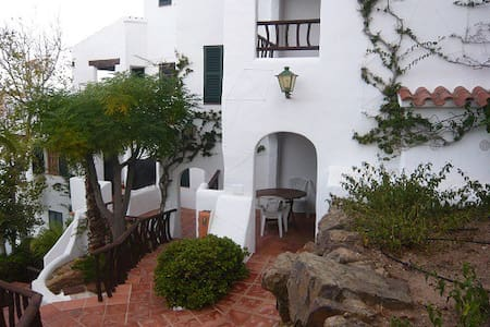 RENT APARTMENT IN Minorca. Fornells - Apartment