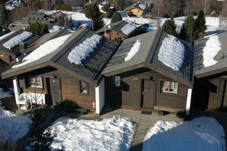 Cute chalet ideal for family no 22