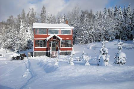 Maison Morrison - Ház