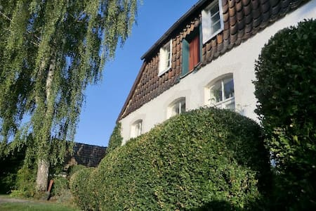 Ferienhaus Julius nahe Hannover  - Hus