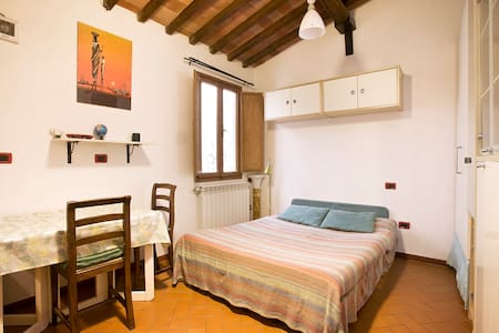 Studio Flat - Heart of Florence - Florence - Apartment