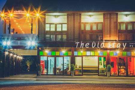 The old stay by sister - Tambon Mueang Kao - Other