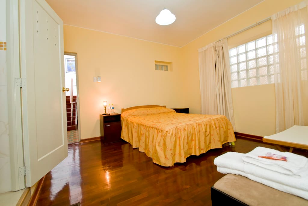 Accommodation in Lima, Barranco
