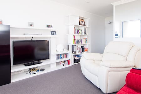 Comfy Room+Brekky,Fab View+Loc,Syd! Includes wine! - Apartment