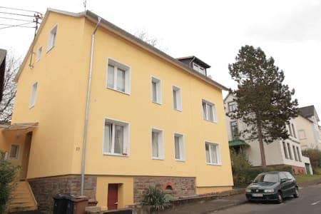 E03 Ferienwohnung Eitorf - Apartment