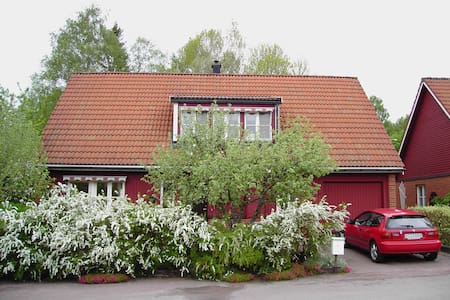 Sunny opportunity for 1-3 people - Karlstad