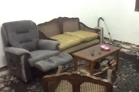 Entire apartment in Looran - Leilighet