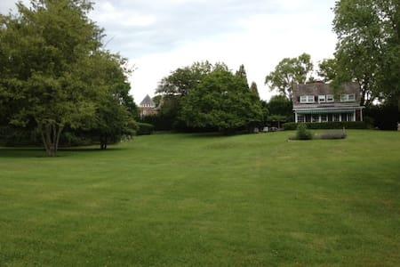 East Hampton Spacious Village Home - East Hampton - House
