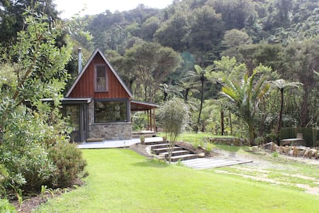 Golden Bay River Retreat - Guesthouse
