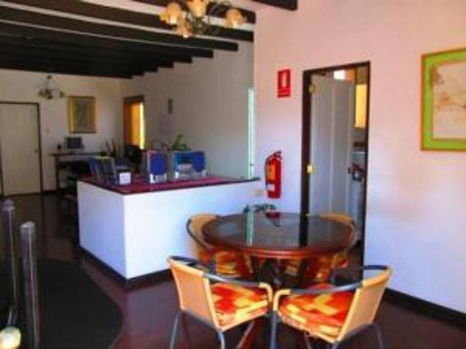 Habitacion en Barranco por meses