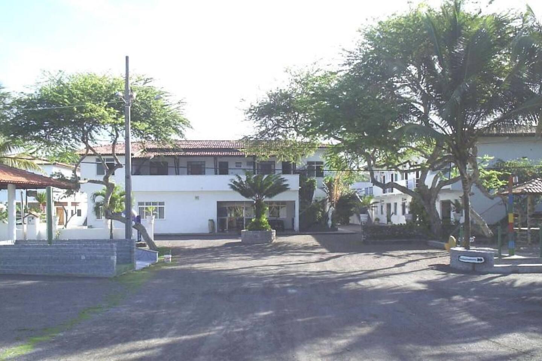 FACHADA - HOTEL POUSADA TERRAS DO SEM FIM - ILHÉUS - BAHIA