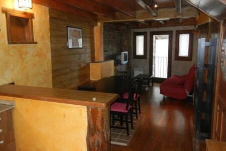 Duplex apartment for rent.old style - Apartament