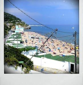 Sunny,nice beach House with terrace - Garraf - House